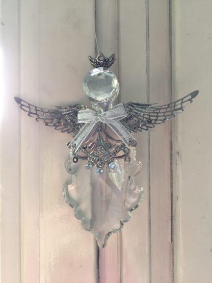Hängande ängel