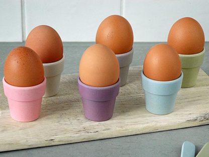 Zuperzozial, äggkoppar 6-pack