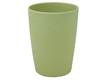 Zuperzozial, mugg grön