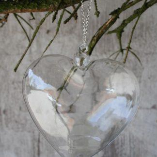 Glas Hjärta
