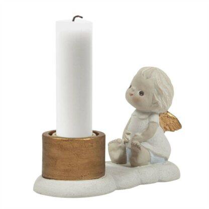 Ljusstake Ängel för kronljus